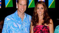 Même habillée, Kate fait scandale!