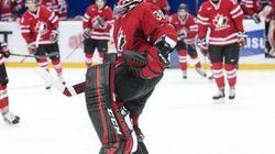 Comment jouer au hockey avec un nègre sans se