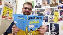 Charlie Hebdo publiera une BD