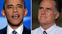 Obama moque la « Romnésie » de son adversaire, à trois jours du dernier débat
