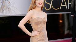 Oscars 2013: Toutes nos photos des vedettes sur le tapis
