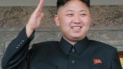 Kim Jong Un personnalité de l'année 2012 du