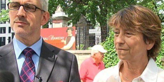Québec solidaire envisage un rapprochement avec les autres partis