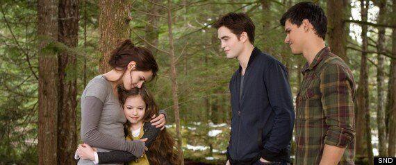 Le dernier «Twilight» rafle la plupart des Razzie Awards à Los Angeles