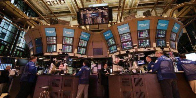 USA: le secteur de la finance voit d'un mauvais oeil la réélection