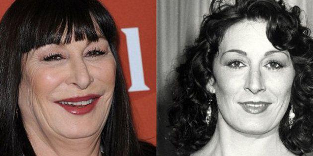 Anjelica Huston et la chirurgie esthétique: la star apparaît méconnaissable