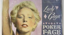 Des pochettes d'albums modernes revampées façon 45