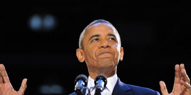 Les économistes canadiens divisés sur la réélection de Barack