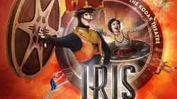 Le Cirque du Soleil met fin à IRIS à Los