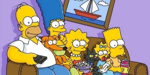 La chaîne de télé turque CNBC-E est sanctionnée pour avoir diffusé un épisode des Simpson se moquant...
