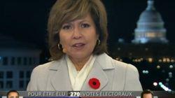 Céline Galipeau... avait