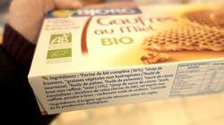 Les produits bio aussi peuvent contenir de l'huile de palme!