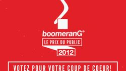 Prix Boomerang - Lg2 Et DentsuBos les plus