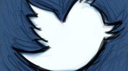 Twitter ferme un compte d'un groupe