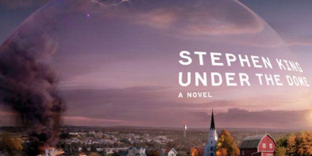 Steven Spielberg produit l'adaptation à la télévision d'un roman de Stephen King,