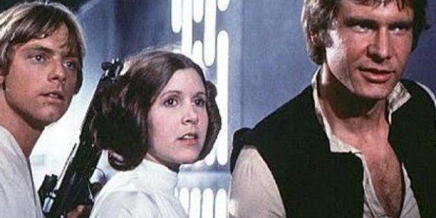 Harrison Ford, Matthew Vaughn, les premières rumeurs autour de Star Wars 7