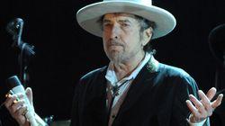 Bob Dylan prédit une victoire écrasante de Barack Obama