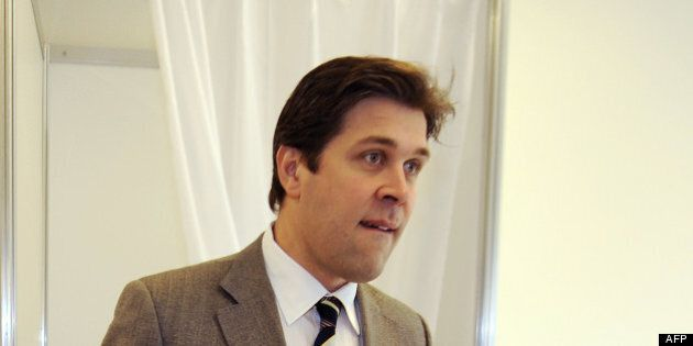 Portrait: Bjarni Benediktsson, probable futur Premier ministre de