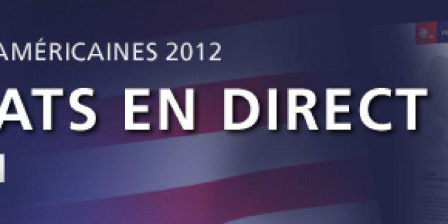 Les Américains divisés choisissent