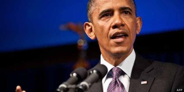 Obama appelle le Congrès à mettre fin aux coupes budgétaires