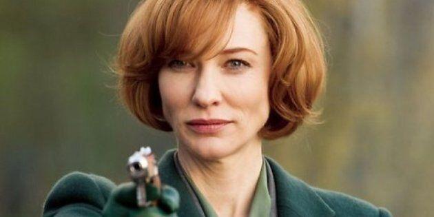 Cate Blanchett va jouer la méchante belle-mère dans l'adaptation de Cendrillon en film