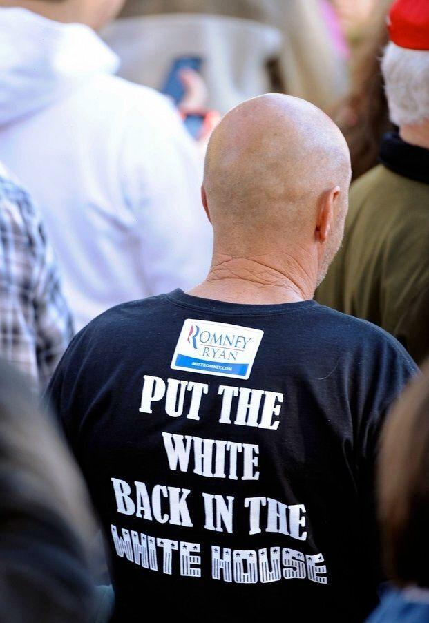 Le racisme jouera-t-il un rôle dans le vote
