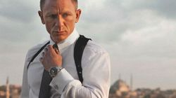 «Skyfall»: découvrez les endroits visités par 007 en images