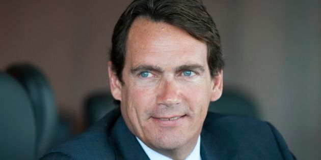 Pierre Karl Péladeau à la tête d'Hydro-Québec: les libéraux posent des