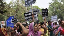 Inde: l'état de la fillette violée s'est