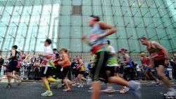 Marathon de Londres: sécurité
