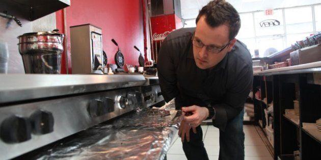 Les restaurants et l'inspection de l'hygiène et de la salubrité: comment s'assurer qu'un restaurant est...
