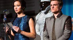 Premières images de The Hunger Games: