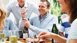 15 trucs pour éviter que vos invités ne boivent