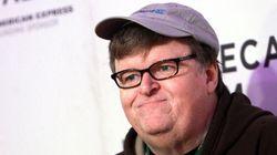 Michael Moore réagit à la tuerie de