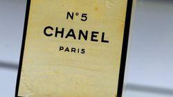 Le parfum Chanel N° 5 fera bientôt l'objet d'une