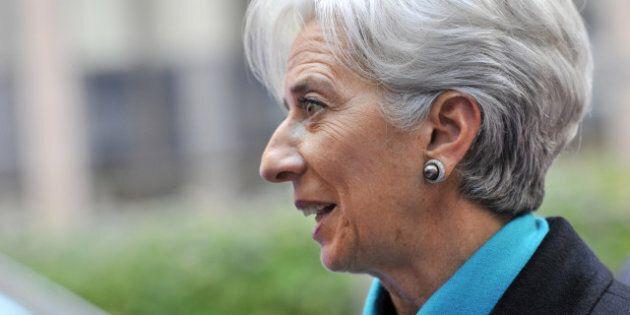 Zone euro et FMI accouchent d'un compromis sur la dette et l'aide