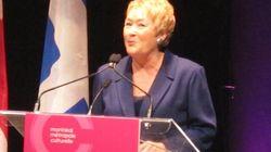 « La culture comme pôle d'excellence montréalais » - Pauline