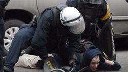 Brutalité: feu vert aux poursuites au civil contre les