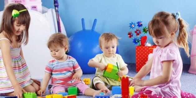 Les éducatrices en garderies familiales préparent la négociation de leur deuxième convention