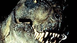 Un dinosaure inédit (et flippant) dans Jurassic Park