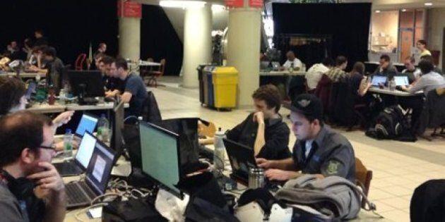 NorthSec : un concours de sécurité informatique qui attire les