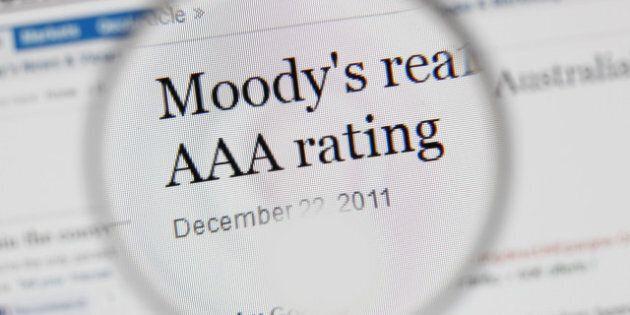 Pourquoi et comment Moody's a enlevé son triple A à la