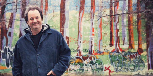 À qui appartient l'beau temps? : le premier album de Paul Piché a 35