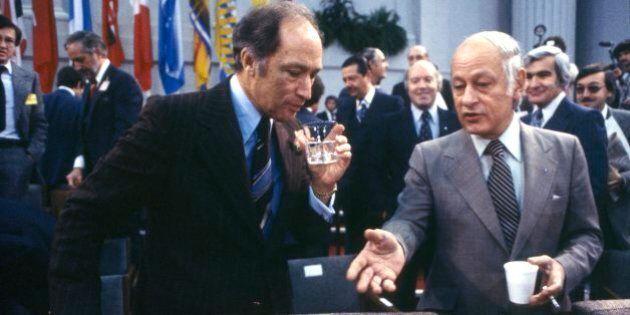 Le rapatriement de la Constitution de 1982 était-il un coup