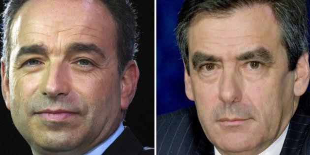 France: la victoire de Jean-François Copé confirmée à l'UMP, François Fillon