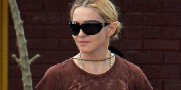Madonna: le Malawi émet de vives critiques contre la