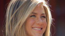 Jennifer Aniston lance une gamme de soins