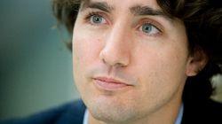 Constitution: Trudeau peu ouvert à l'idée qu'Ottawa rende publiques ses
