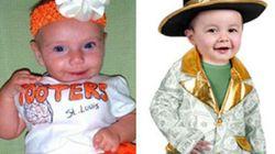 23 costumes d'Halloween inappropriés pour les enfants