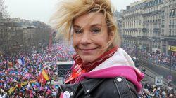 Mariage gay en France: une lettre ouverte à Frigide Barjot fait le tour du